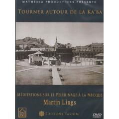 DVD Tourner autour de la Kaba