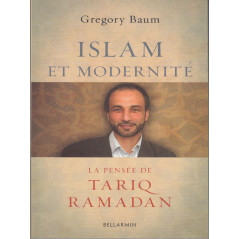 Islam et modernité Pensée de Tariq Ramadan