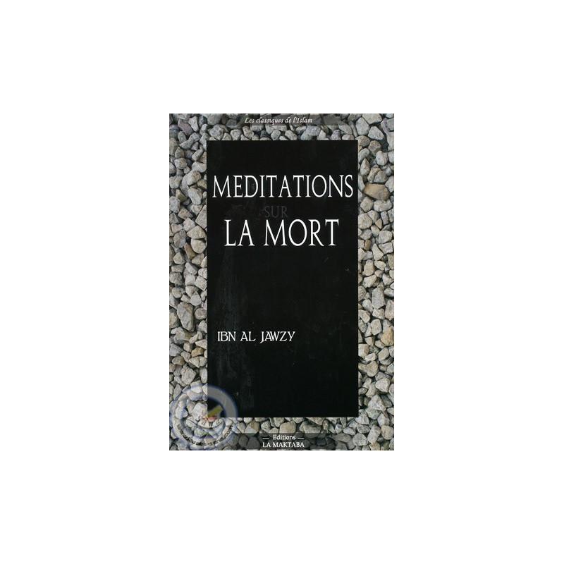 Méditations sur la mort sur Librairie Sana