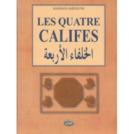 Les quatres califes -poche- d'après Hassan Amdouni