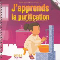 J'apprends la purification (Filles)