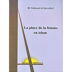 La place de la femme en Islam - d'après Yusuf Al-Quaradawi