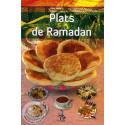 Plats de Ramadan sur Librairie Sana