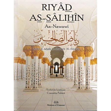 Riyad As-Salihin d'après An-Nawawi (poche)