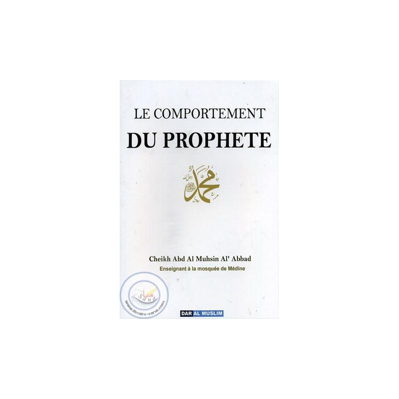 Le comportement du Prophète sur Librairie Sana