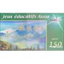 Jeux éducatifs Assia