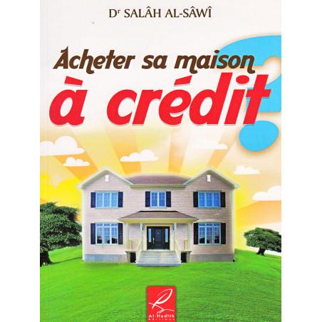 Acheter sa maison à crédit d'après Salah Al-Sawi