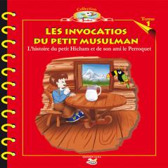 Invocations du Petit Musulman