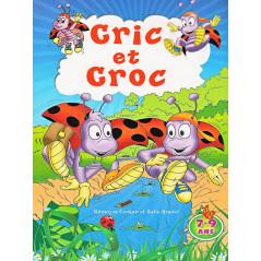 Cric et Croc d'après Humeyra Coskun et Halis Arpaci