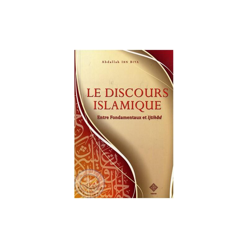 Le discours Islamique sur Librairie Sana