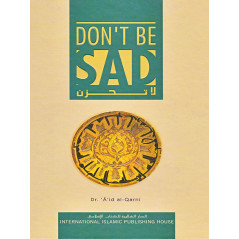 Don't be sad by Aid El-Qarni
