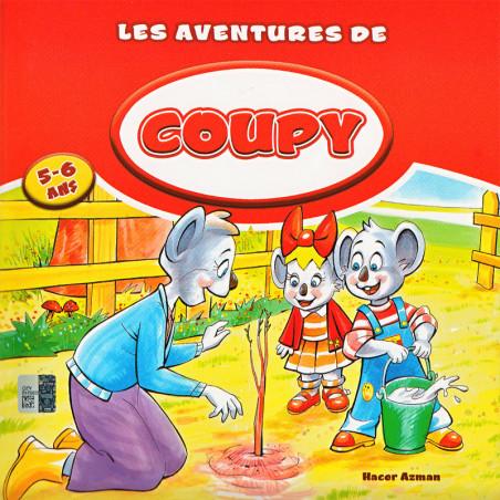 Les aventures de Coupy