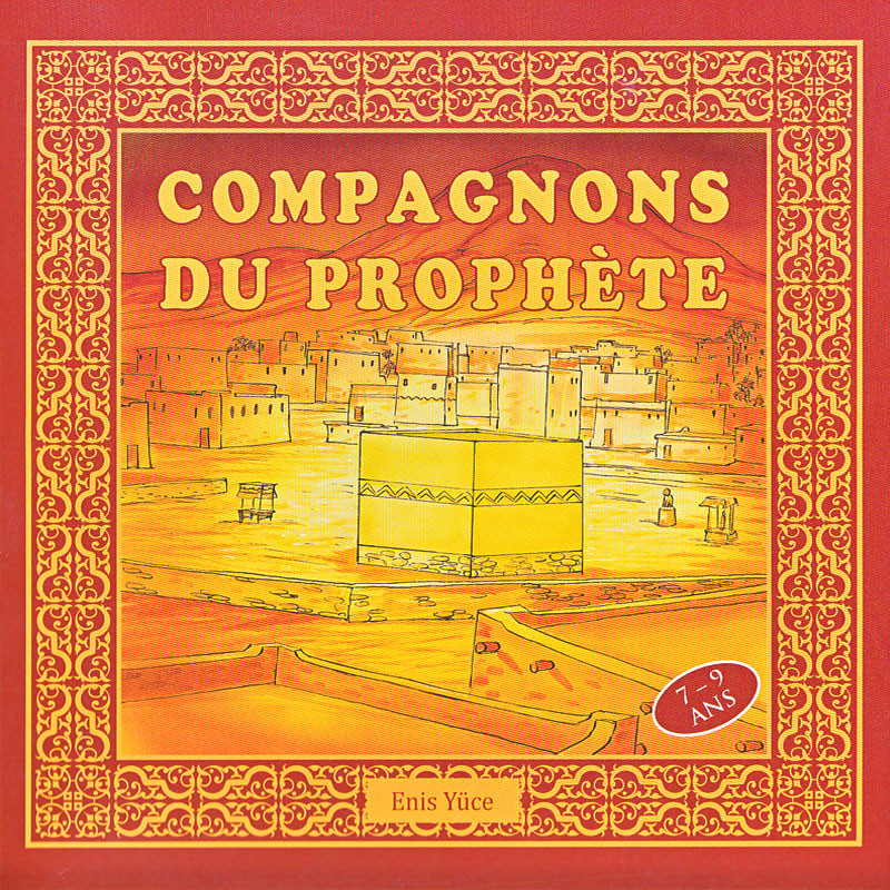 Compagnons du Prophète