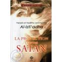 Al Isti'adha La protection contre Satan sur Librairie Sana