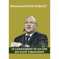 DVD - Le changement de soi,... de Mohamed Nabalsy