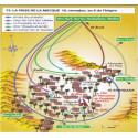 Atlas du coran : personnages, groupes humains, lieux