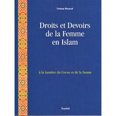 Droits et devoirs de la Femme en Islam d'après Fatima Naseef