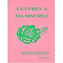 Lettres à ma disciple