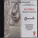 CD No Stress Retour à l'e-sens-ciel (voix féminine) sur Librairie Sana
