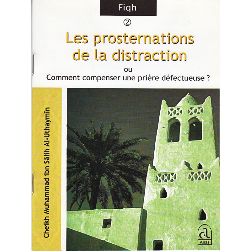 Les prosternations de la distraction