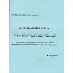 Muslim generation