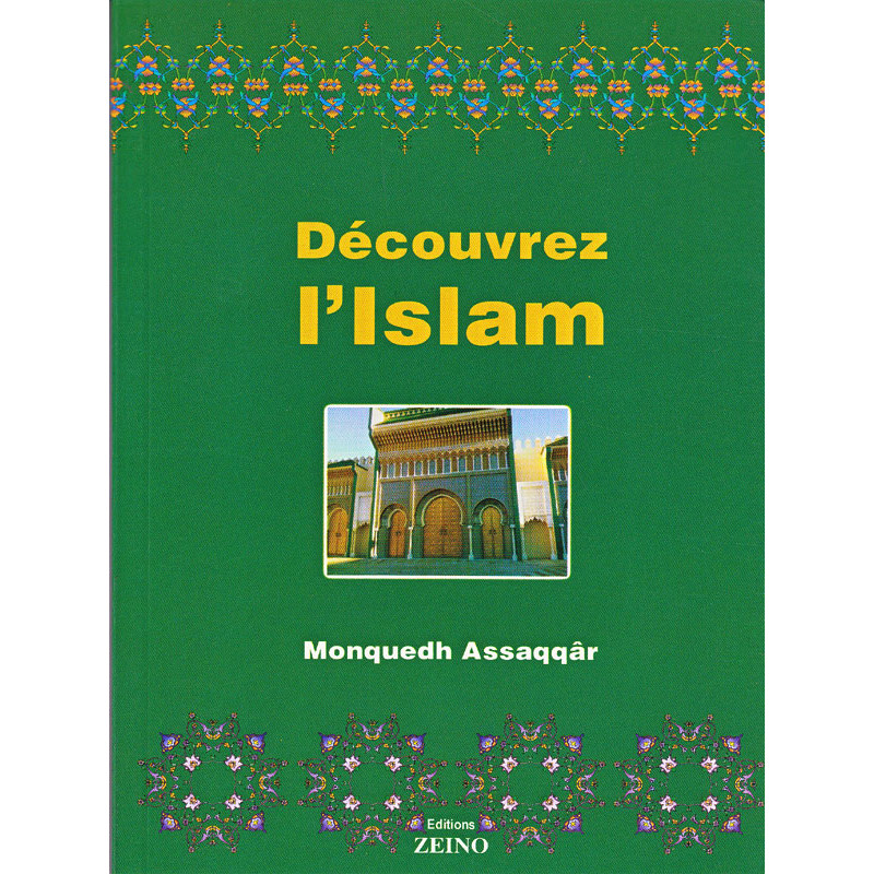 Découvrez l'Islam