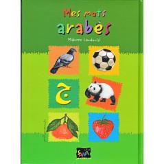 Mes mots arabes