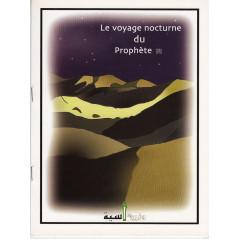 Le voyage nocturne du prophète sur Librairie Sana