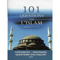 101 questions sur l'Islam d'après Mehmet Ozalp