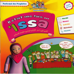 Parle moi des prophètes:ISSA
