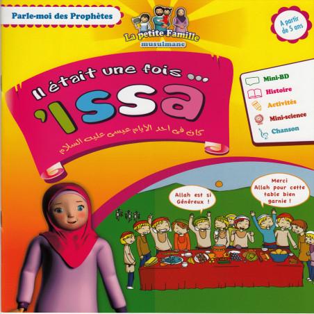 parle moi des prophetes:ISSA