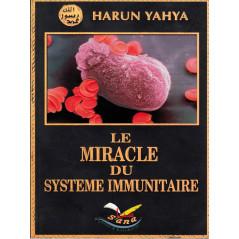Le miracle du systeme immunitaire sur Librairie Sana