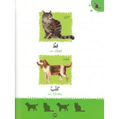 Mes mots arabes édité par Sana