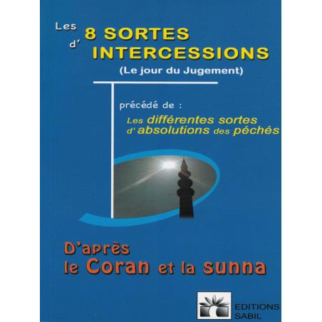Les 8 sortes d'Intercessions