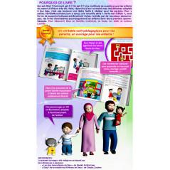 Pack : Série Parle moi d'Allah (5 livres)+ CD
