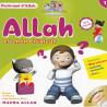 Allah est mon Créateur - éd pixelgraf
