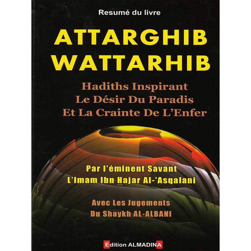 Attarghib Wattarhib d'après Shaykh Al-Albani