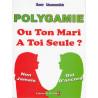 Polygamie ou ton mari a toi toute seule? d'après 'Amir Shammakh