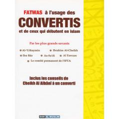 Les convertis: Questions - Réponses d'après cheikh al Uthaymin, ...