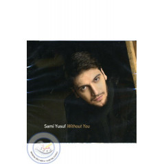 CD Sami Yusuf Without You