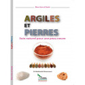 Argiles et Pierres, soin naturel pour une peau neuve d'après Mahboubi Moussaoui
