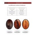 Le Henné, la solution naturelle pour le soin et la beauté des cheveux d'après Mahboubi Moussaoui