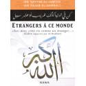 Etrangers à ce Monde sur Librairie Sana