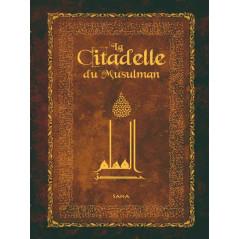 La Citadelle du Musulman - Poche luxe (Couleur Marron)