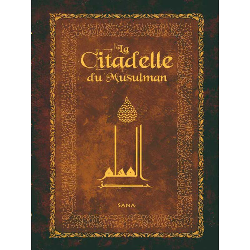 La citadelle du Musulman - Poche (Couleur Marron)