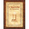 La Citadelle du Musulman - Poche luxe (Couleur Beige)