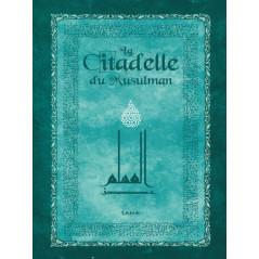 La Citadelle du Musulman - Poche luxe (Couleur Bleue)