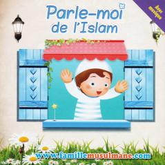 Cd - Parle moi de l'Islam (avec musique)