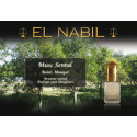 Parfum El Nabil - Musc Santal - 5 ml