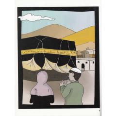 Bilâl muezzin du prophète d' après Tibah Al-Yahya